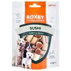 Boxby snacks de treino Sushi
