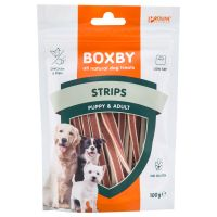 Boxby Strips