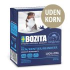 Bozita Chunks in Jelly, Rensdyr