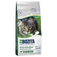 Bozita Active & Sterilised Agnello Senza Cereali