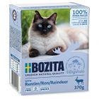 Bozita Bouchées en sauce 6x370 g