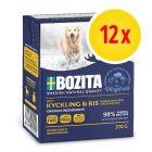 Bozita Chunks in Jelly Saver Pack 12 x 370g