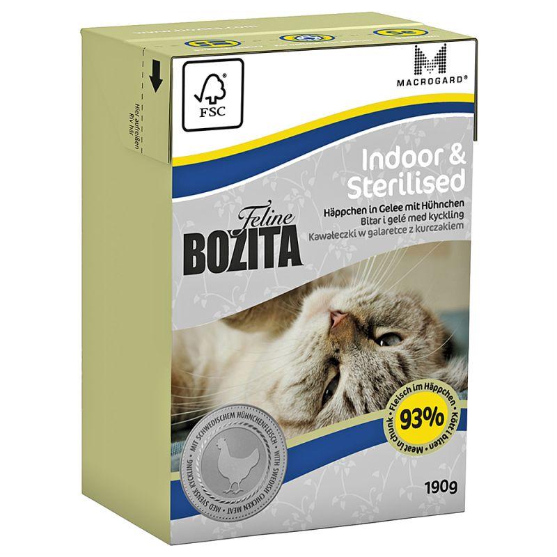 Bozita Feline Funktion 6 x 190 g