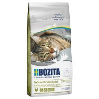 Bozita Feline Indoor & Sterilised pour chat