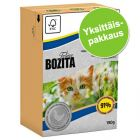 Bozita Feline Kitten in Tetra Recart