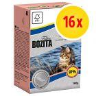 Bozita Feline Tetra Pak Multibuy 16 x 190g