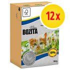 Bozita Feline Tetra Recart 12 x 190 g