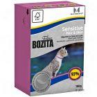 Bozita Feline Tetra Recart 6 x 190 g