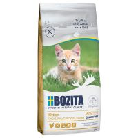 Bozita Grain Free Kitten - Chicken