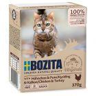 Bozita Häppchen in Soße 6 x 370 g