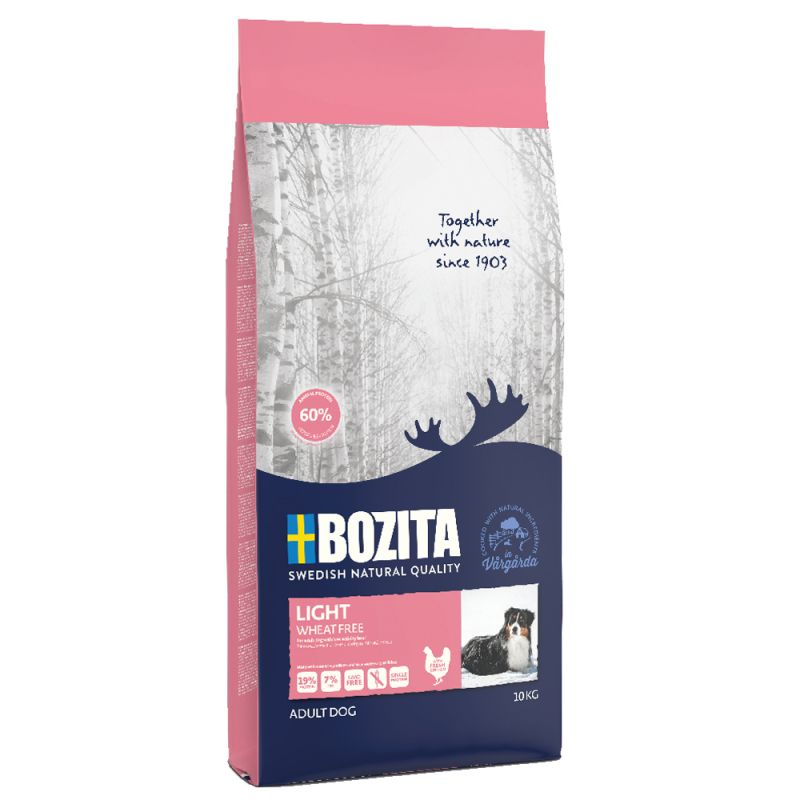 Bozita Light