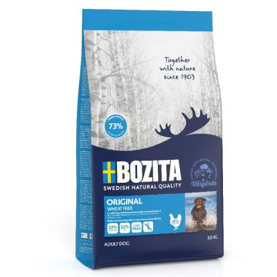 Bozita Original Wheat-Free