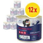 Bozita Paté konzerva 12 x 625 g