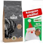 Bozita Robur -koiranruoka + koiranherkut 50 g kaupan päälle!