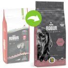 Bozita Robur Light  - Nu Hoger Vleesaandeel! Hondenvoer