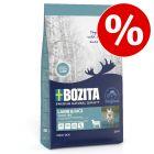 Bozita Trockenfutter für Hunde zum Sonderpreis!