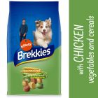 Brekkies Complete, poulet pour chien