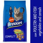 Brekkies Complete pour chat