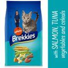 Brekkies, poisson pour chat