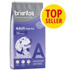 Briantos Adult Sensitive con cordero y arroz