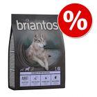 Briantos сухой корм для собак по суперцене!