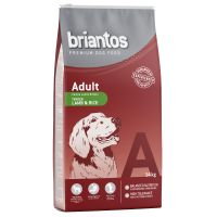 Briantos Adult Agnello & Riso