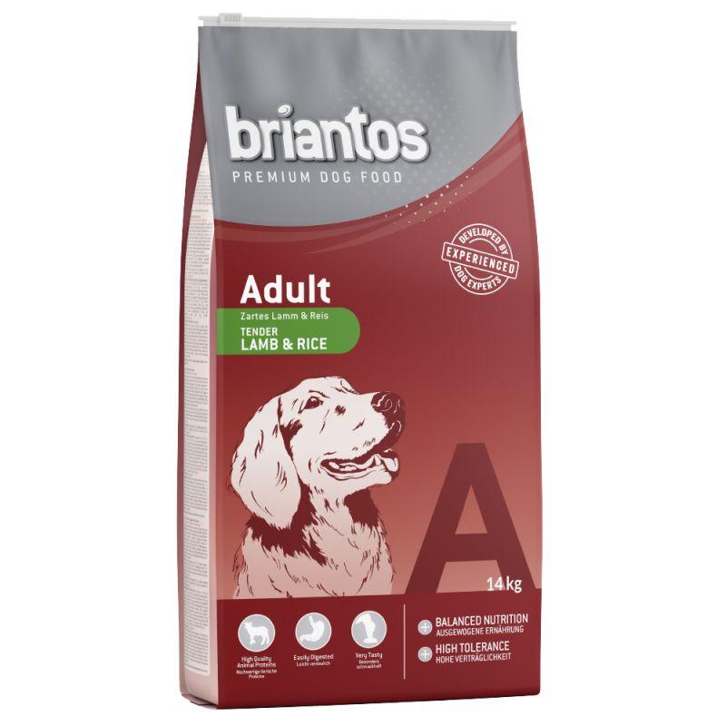 Briantos Adult Lamm & ris