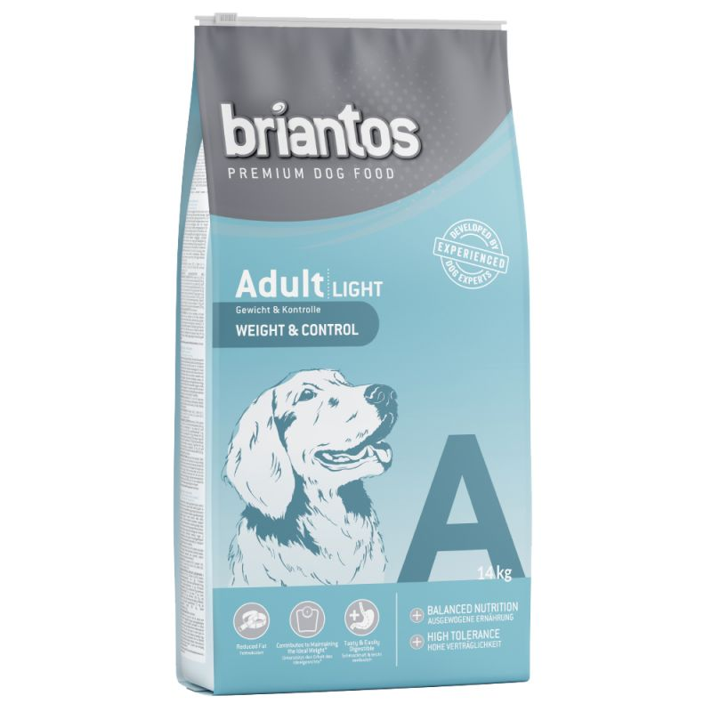 Briantos Adult Light Chicken & Rice