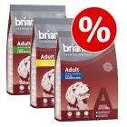 Briantos Adult Tørfoder i prøvepakke