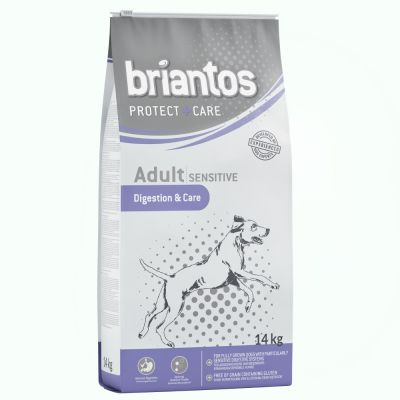 Briantos Dry Dog Food Economy Packs