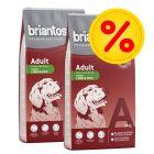 Briantos Dry Dog Food Multibuy 2 x 14kg