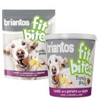 "Briantos ""FitBites"" Agnello con Patate & Mela"