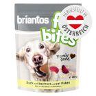 """Briantos """"FitBites"""" - Ente mit Roter Bete & Haferflocken"""