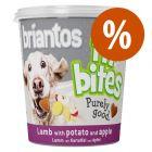 Briantos FitBites 150 g snacks para perros ¡a precio especial!