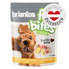 """Briantos """"FitBites"""" Junior - Geflügel mit Kartoffeln & Erdbeeren"""