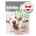 """Briantos """"FitBites"""" - Lachs mit Reis & Zucchini"""
