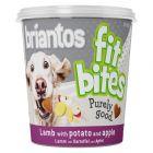 Briantos FitBites – Lamb with Potato & Apple