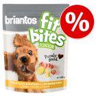"""Briantos """"FitBites"""" maškrta pre psov 150 g za výhodnú cenu!"""