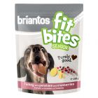 Briantos FitBites Senior dinde, pommes de terre, cranberries pour chien
