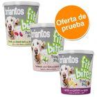 Briantos FitBites snacks para perros 3 x 150 g - Pack de prueba