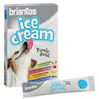Briantos Ice Cream (4 soorten)