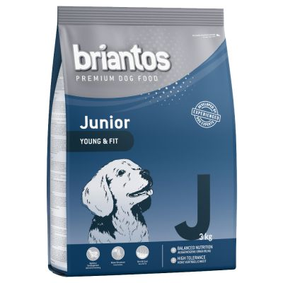 Briantos Junior Hondenvoer
