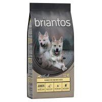Briantos Junior Huhn & Kartoffel - GETREIDEFREI
