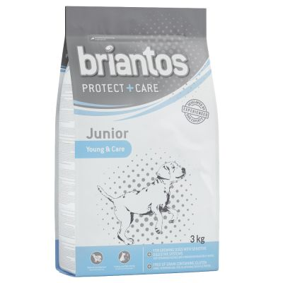 Briantos Junior Protect & Care - Single Protein