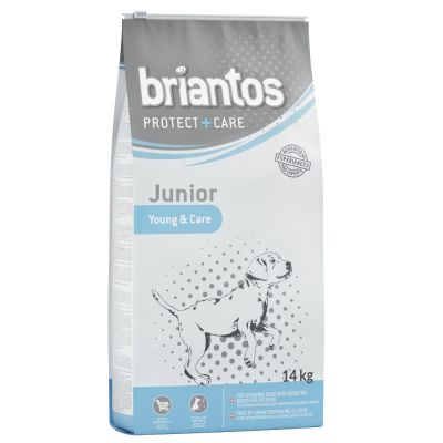 Briantos Junior Young & Care (Single Protein)