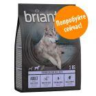 Пробная упаковка Briantos без злаков 2 x 1 кг