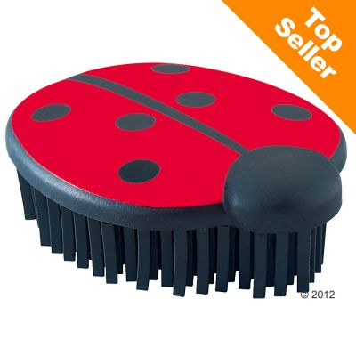 Brosse Hunter Coccinelle pour coussin