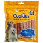 Bâtonnets enrobés Cookie's Delikatess, poulet
