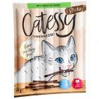 Bâtonnets à mâcher Catessy, 10 x 5 g