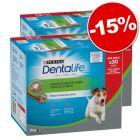 Bâtonnets à mâcher PURINA Dentalife : 15 % de remise !